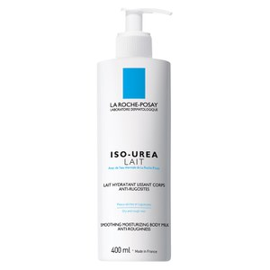 La Roche-Posay Iso-Urea Body Milk 400 ml