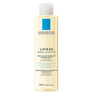 La Roche-Posay Lipikar Huile Lavante Cleansing Oil 400ml