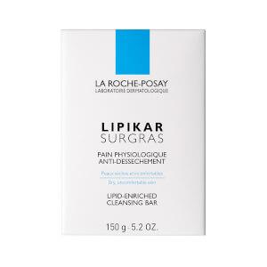 La Roche-Posay Lipikar Soap Cleansing Bar 150g