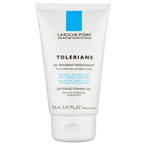 La Roche-Posay Toleriane Foaming Gel Cleanser 150 ml