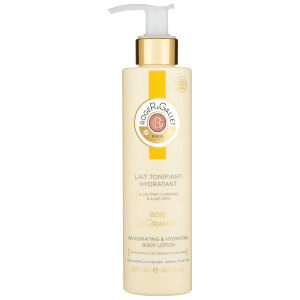 Roger&Gallet Bois d'Orange latte corpo sorbetto 200 ml