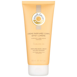 Crema corporal O Creme Sublime Bois d'Orange de Roger&Gallet, 200 ml
