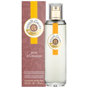 Fragancia Eau Fraiche Bois d'Orange de Roger&Gallet, 30 ml