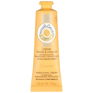 Krem do rąk Roger&Gallet Bois d'Orange Sublime 30 ml