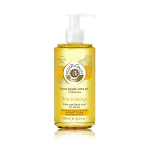 Roger&Gallet Bois d'Orange Liquid Soap 250 ml
