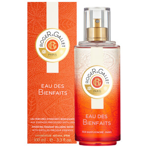 Roger&Gallet Eau de Bienfaits Fragrant Wellbeing Water 100ml