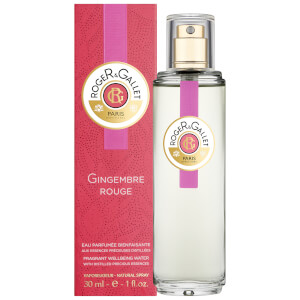 Roger&Gallet Gingembre Rouge Eau Fraiche Fragrance 30 ml