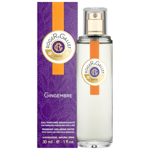 Roger&Gallet Gingembre Eau Fraiche Fragrance 30ml