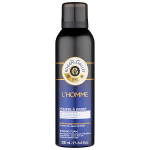 Roger&Gallet L'Homme Shaving Foam 200ml