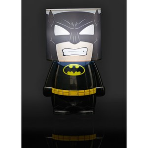 DC Comics NEW Batman Look-Alite LED Lamp: Image 3