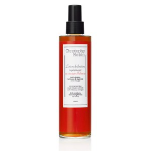 Christophe Robin Regenerating Finishing Lotion with Hibiscus Vinegar -hoitoaine (200ml)