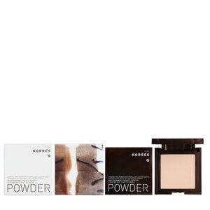 Korres Colour Multivitamin Powder