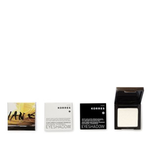 Korres Colour Sunflower & Primrose Eyeshadow