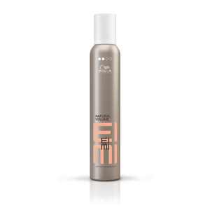 Wella Professionals EIMI Natural Volume Mousse (300 ml)