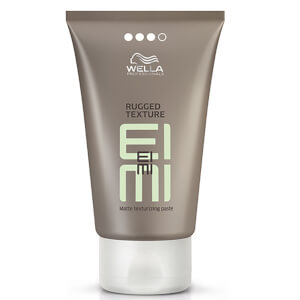 Crème coiffante mate Wella Professional EIMI Dry Rugged Fix (75ml)