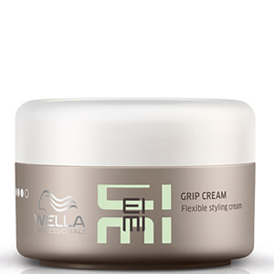Wella Professionals EIMI Grip Cream - pasta modellante (75 ml)