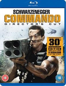 Commando Directors Cut