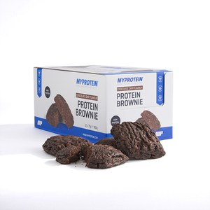 Protein Brownie (12x75g): Image 31