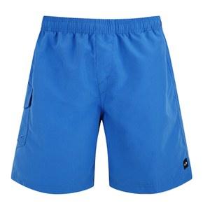 Oakley Men's Classic Volley Swim Shorts - Blue