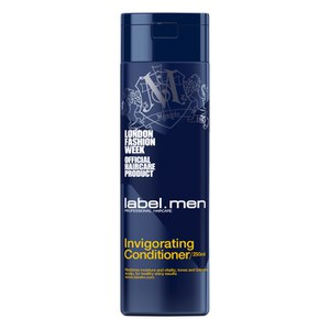 label.men Belebende Spülung (250ml)