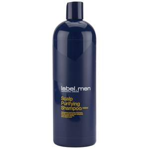 label.men Scalp Purifying Shampoo (1000 ml).