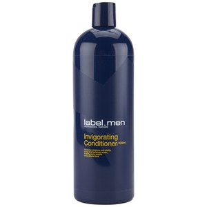 Label.men Après-shampoing revigorant (1000ml)