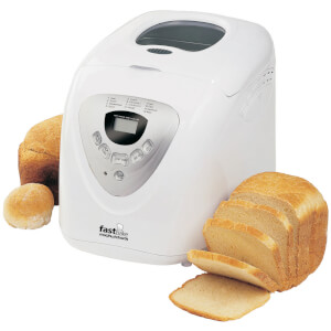 Morphy Richards Fastbake Breadmaker