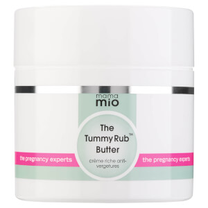Mama Mio The Tummy Rub Butter -voide (120g)