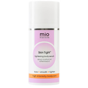 Mio - Skin Tight Tightening Body Serum-100ml/3oz Rodial - Cougar Skin Zero Gravity Booster - 30ml/1.01oz