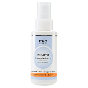 Mio Skincare The Activist Active Body Oil (120ml)