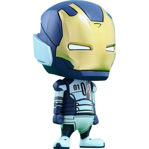 Figurine Iron Légion Avengers -Hot Toys Marvel & MKII Collectible