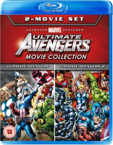 Ultimate Avengers (Double)