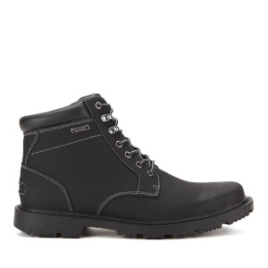 Rockport Men's Redemption Road Boots - Black