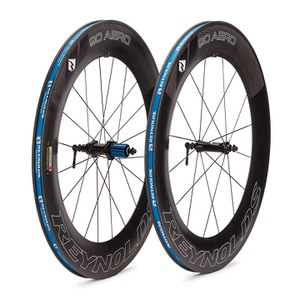 Reynolds 90 Aero Clincher Wheelset