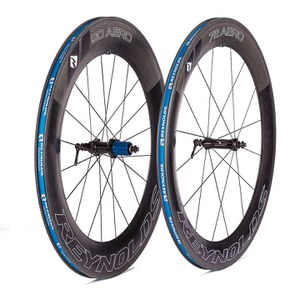 Reynolds 90 Aero Clincher Rear Wheel - Shimano - 2015