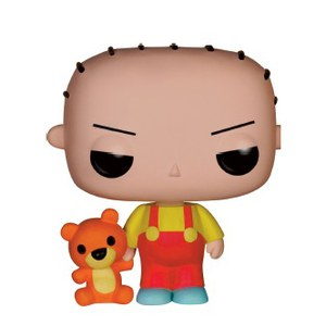 Family Guy Stewie Griffin Pop! Vinyl Figure