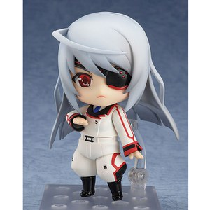 IS (Infinite Stratos) Nendoroid Figura PVC Laura Bodewig