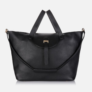 meli melo Women's Thela Tote Bag - Black
