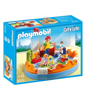 Playmobil Pre-School Playgroup (5570)