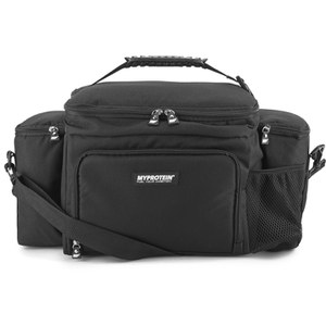 Myprotein Meal Bag - Black