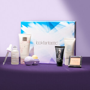 Lookfantastic Beauty Box Plano de Assinatura  - 12 Meses