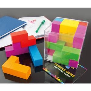 Tetris Puzzlewürfel