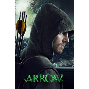 Arrow - Series 3