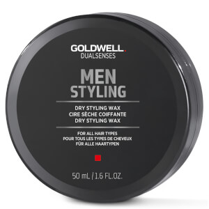 Goldwell Dualsenses Men's Dry Styling Wax 50ml
