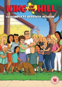 King Of The Hill - Complete Season 7