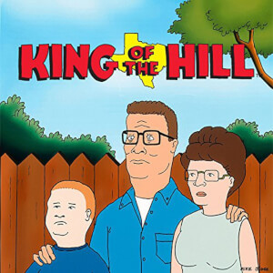 King Of The Hill - Complete Season 9