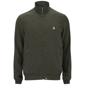 Pretty Green Men's Woodstock Jacket - Green