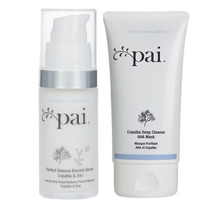 Pai Deep Cleanse Duo (Worth $136)
