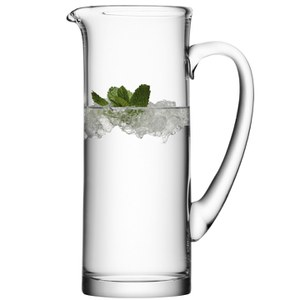 LSA Basis Glass Jug - 1.5L