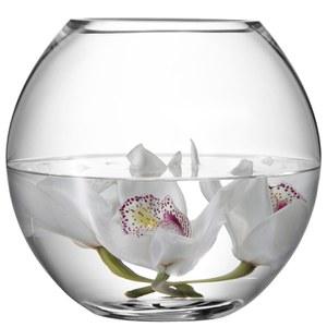 LSA Flower Round Bouquet Vase - 22cm